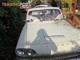 1969 TRIUMPH 2.5 PI MK I 4D SEDAN