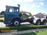 ACCO 2003 2350G cab chassis