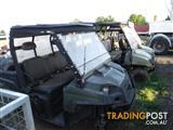 Polaris 4x4 ATVs