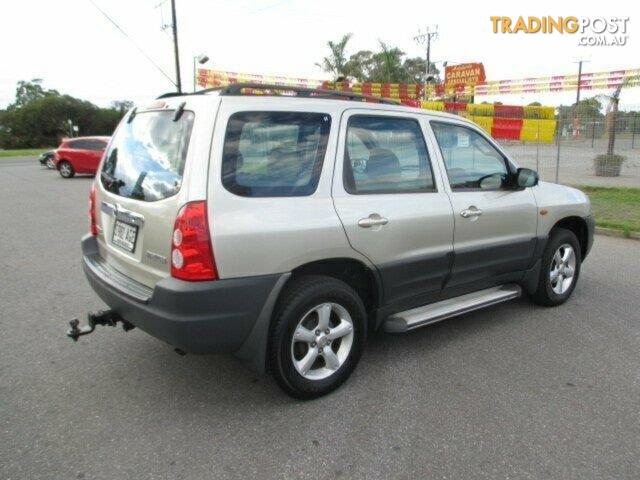 2004 mazda tribute limited sport 4d wagon for sale in. Black Bedroom Furniture Sets. Home Design Ideas