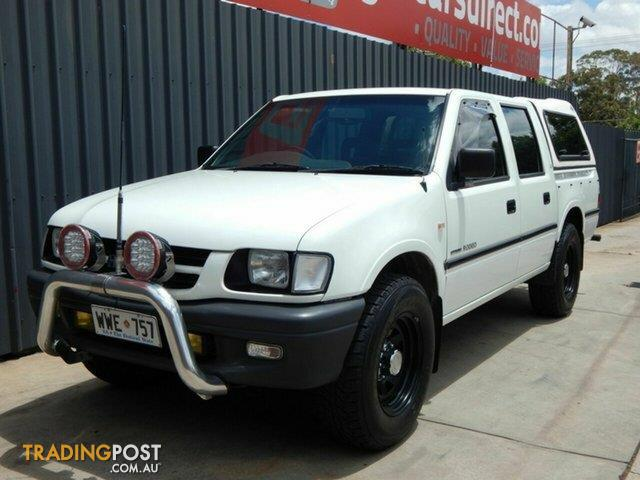 2001-Holden-Rodeo-LX-Crew-Cab-4x2-TF-MY01-Utility
