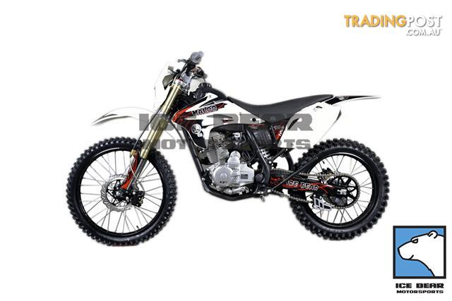 2014 kayo t2a 250cc dirt bike for sale in coopers plains