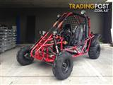 IceBear Dune Buggy/Go Cart 150cc Twin Seat 2013 New Shippment! Dune Buggy/Go Cart