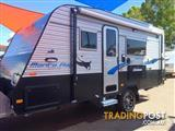 2015 New Age Manta Ray Deluxe MR16E