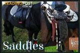 All saddlery and Clothing and Giftware