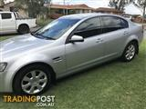 2009 HOLDEN BERLINA VE MY09.5 4D SEDAN