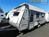 2002  COROMAL EXCEL 505   POP TOP