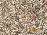 Recycled  woodchips