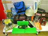 PREMIUM 26 PCE TUFF GEAR 4X4 4WD RECOVERY KIT USE WITH WINCH EVERYTHING YOU NEED