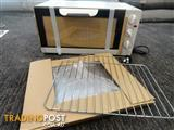 Brand New Mini Bench Top Toaster Oven