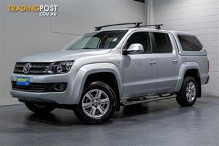 View all VOLKSWAGEN AMAROK cars for sale in Australia
