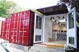 Shipping Containers:Sale & Hire & Storage