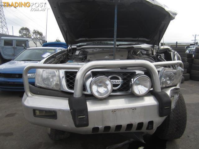 Nissan patrol 4.8 engine for sale