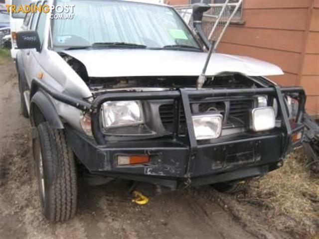 nissan navara d22 diesel 1998 qd32 wrecking all parts