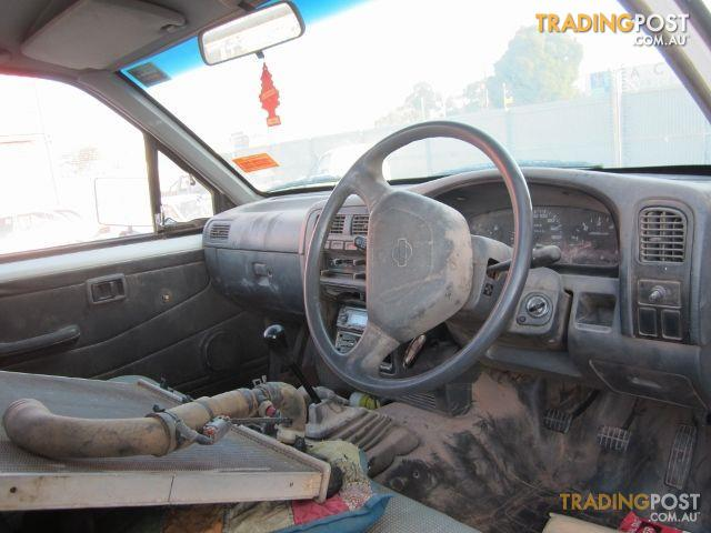 Nissan Navara D21 Td27 4wd Wrecking All Parts For Sale In