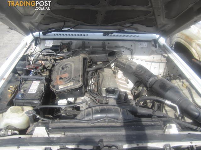 ** NISSAN PATROL GQ Y60 TB42 (4.2 L) ** for sale in ...