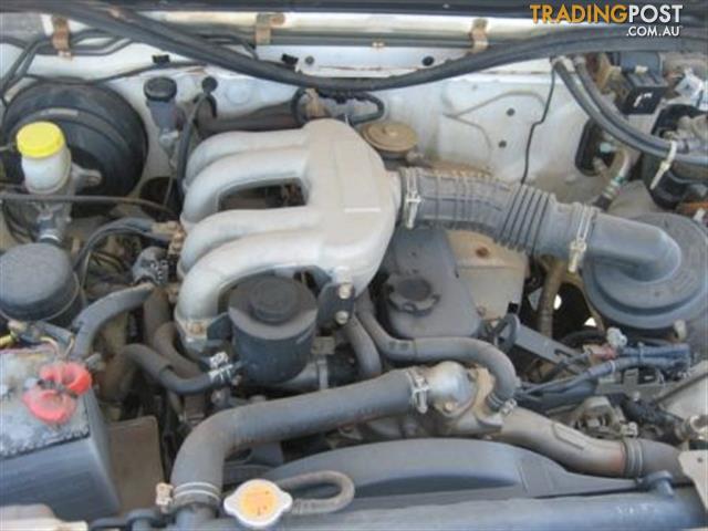 Nissan Navara D22 3 2l Wrecking All Parts