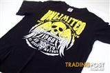 Boys Urban Supply Unlimited Seattle Auto Road Crew TShirt Kids 10