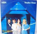 ABBA Voulez-Vous Album 1979 RCA - VPL14135 - 33 1/3 RPM Music