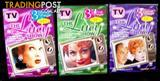 New Classic DVD TV Series Bundle - The Lucy Show Volumes 1, 2 & 3