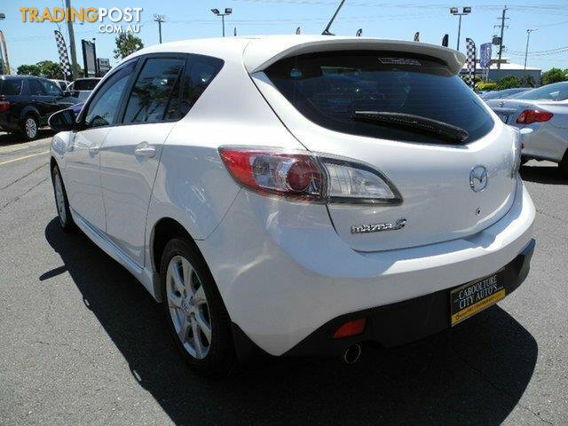 2010 mazda 3 maxx sport bl10f1 hatchback for sale in morayfield qld 2010 mazda 3 maxx sport. Black Bedroom Furniture Sets. Home Design Ideas