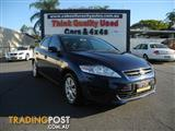 2011 Ford Mondeo LX MC Hatchback