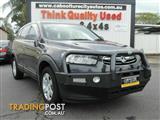 2014 Holden Captiva 7 LS CG MY14 Wagon