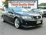 2009 Holden Ute SV6 VE MY09.5 Utility