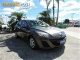 2010 Mazda 3 Neo Activematic BL10F1 Hatchback