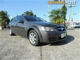 2009 Holden Commodore Omega Sportwagon VE MY09.5 Wagon