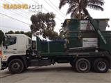 6m3 Skip Bin Hire in Caulfield for Bricks only, 7 Day hire $517.00