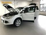 2014 Ford Kuga Trend PwrShift AWD TF Wagon