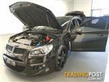 2014 Holden Special Vehicles Clubsport R8 GEN-F MY15 Sedan