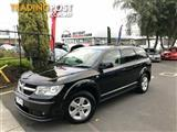 2011 Dodge Journey SXT JC MY10 Wagon