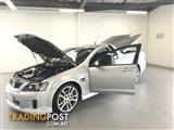2010 HOLDEN COMMODORE SS VE MY10 UTILITY