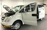 2009 Hyundai iLOAD Crew Cab TQ-V Van