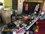 Moving Garage Sale - Power Tools, White Goods, Furniture, Cookware