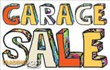 Garage Sale South Brighton , Benny Crescent, Sat 22 April 8am-12pm