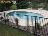 Pool Fencing Latches