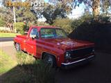 1978 CHEV C10 STEPSIDE....MINT SHOW STOPPER CRUISER..ONE OF BEST YOU WILL SEE