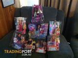 Bratz originals bundle