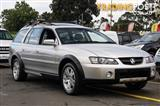 2004  Holden Adventra LX8 VZ (VY II) Wagon