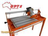 "NEW 800W 7"" Electric Wet/Dry Concrete Brick Tile Saw machine w/ water pump fuel"