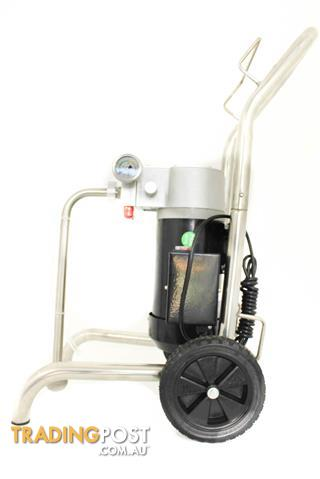 Airless paint sprayer for sale in campbellfield vic for Paint sprayers for sale