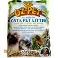 Oz-Pet Animal Litter  - 15 kg