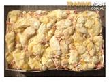 RODENT FARM FROZEN CHICKEN  - DAY OLD  (5 PCS PACK)