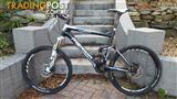 2012 Merida One-Twenty Full Carbon Dual Susp XT MTB. Immaculate.