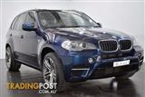 2011  BMW X5 xDrive30d E70 Wagon