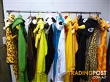Costume Clearance Garage Sale -  Sunday Oct 1st 9am-2pm - Prahran