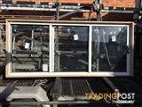 Servery stacker window NEW 1030h x 2410w